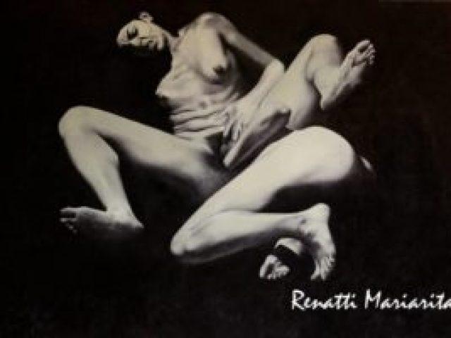 Il mondo intimo di Mariarita Renatti